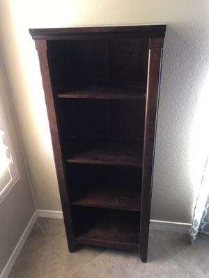 Two bookshelves for Sale in Goodyear, AZ