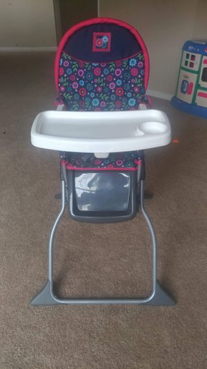 Baby High Chair for Sale in Hoffman Estates, IL