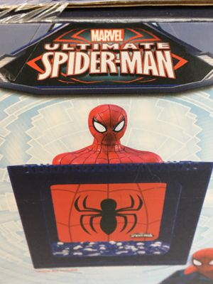 Spider-Man 1/2 Gallon Betta Fish Tank for Sale in Whitesboro, NY
