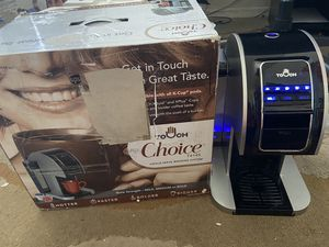 Touch Choice coffee maker for Sale in Las Vegas, NV