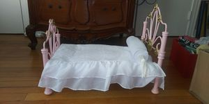 American Girl doll Samantha's bed for Sale in Lafayette, LA