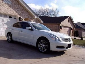 2008 Infinity G35 for Sale in Owings Mills, MD