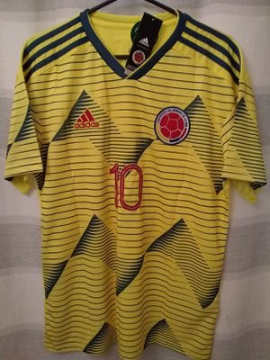 36ca3485b3e Colombia James jersey for Sale in Fontana