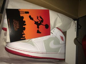 Jordan Hare 1 for Sale in Brooklyn, NY