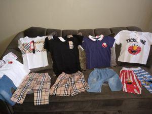 Kids clothes new for Sale in Warren, MI