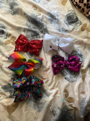 Jojo bows for Sale in Los Alamitos, CA