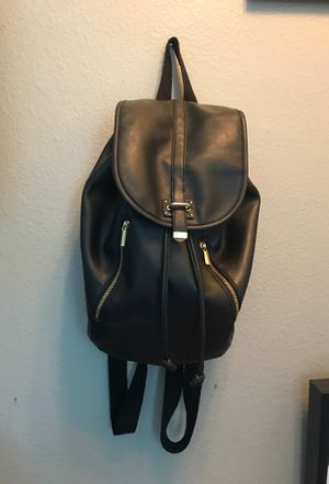 Gold and Black Backpack for Sale in Zephyrhills, FL