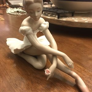 Ballerina Lladros for Sale in Hoschton, GA