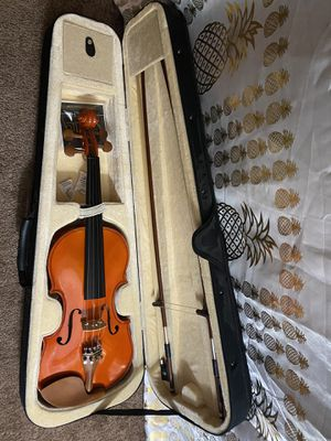 4/4 Violin for Sale in Enfield, CT