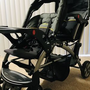Double Stroller in great condition for Sale in Danville, CA