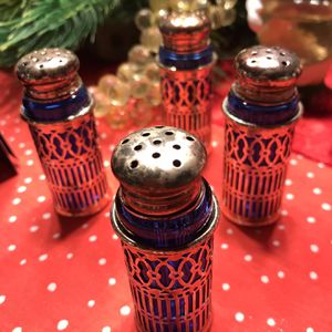 Antique Salt & Pepper Shakers for Sale in Fresno, CA