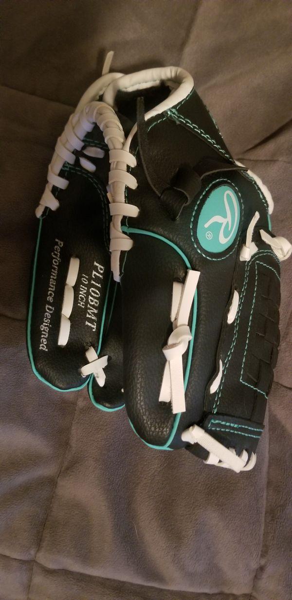 "Rawling Youth Baseball glove 10"""