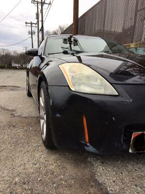 Nissan 350z 03 for Sale in Arlington, VA