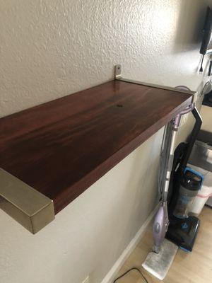 Custom Wall Shelves for Sale in San Diego, CA
