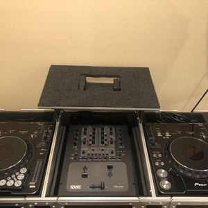 Dj Equipment for Sale in Jamul, CA