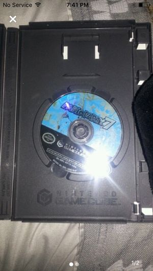 Mario party 7 for Sale in Sunnyvale, CA
