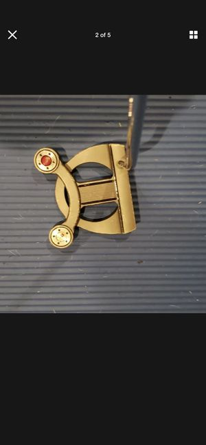 Scotty Cameron Futura X Putter for Sale in Pomona, CA