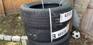 Toyota Venza Used Tires - 245/55 R19 (pack of 4) for Sale in Brockton, MA