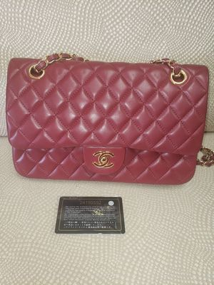 Chanel double flap bag for Sale in North Highlands, CA