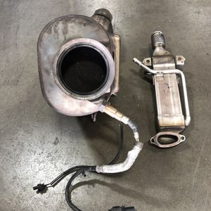 2009 BMW X5 Diesel Particulate filter for Sale in Sacramento, CA