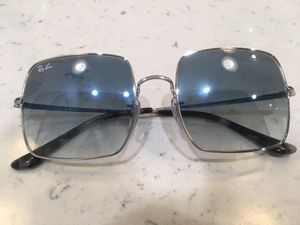 Ray Ban Sunglasses Square Frames for Sale in Long Beach, CA