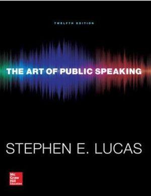 [Pdf/eBook] The Art of Public Speaking - $10 for Sale in Los Angeles, CA