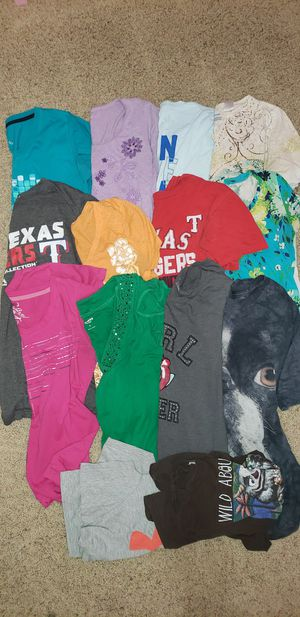 Ladies t-shirts for Sale in Saginaw, TX