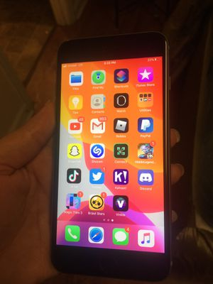 iPhone 6s Plus unlocked new work great work any service for Sale in Nashville, TN