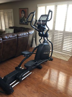 Sole E35 New for Sale in Glendale, AZ