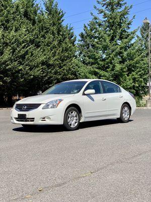 2012 Nissan Altima for Sale in Tacoma, WA