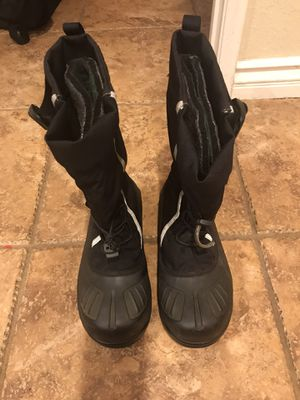 Sorel Snow/Rain Boots for Sale in Rancho Cucamonga, CA