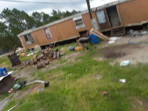 3 bedroom 1.5bath mobile home for sale for Sale in Baxley, GA