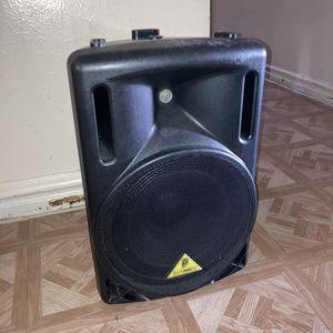 "Behringer Eurolive B12D 12"" Active PA Speaker for Sale in The Bronx, NY"