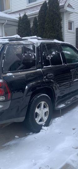 2003 Chevrolet TrailBlazer for Sale in Allen Park,  MI