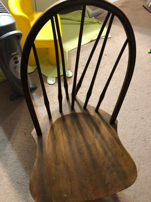 Chair for Sale in West Springfield, VA