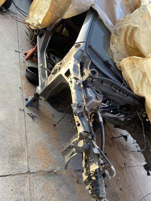 Mazda 3 shell! For scrap, Free! for Sale in Vernon, CA