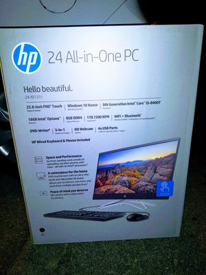 Hp for Sale in Westminster, CA