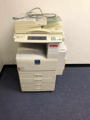 Offise size printer/copier/fax for Sale in Franklin Center, PA