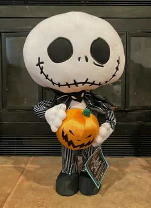 Jack the pumpkin king for Sale in Manteca, CA