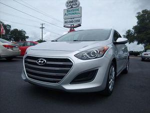 2016 Hyundai Elantra Gt for Sale in Lakeland, FL