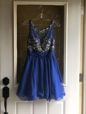 Homecoming dresses for Sale in RAISINVL Township, MI