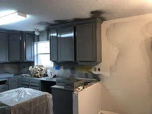 Paint your cabinets for Sale in Houston, TX