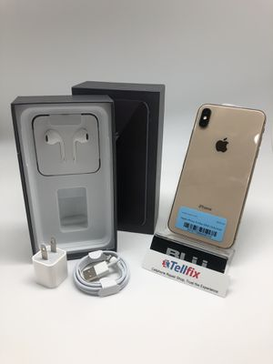 🔥🔥🔥IPhone XS Max ✅64GB ✅💯Unlocked 💯🔥🔥🔥 for Sale in Tampa, FL