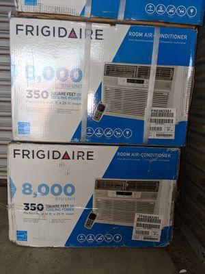 Window Air Conditioner - LIQUIDATION SALE for Sale in Austin, TX