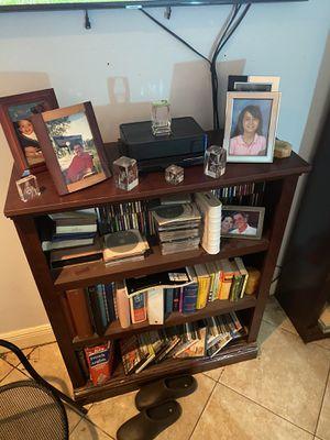 wooden shelves for Sale in Pembroke Park, FL