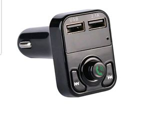 Black Car Bluetooth Player NEW for Sale in Laurel, MD