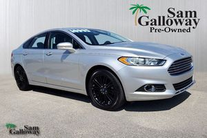 2016 Ford Fusion for Sale in Fort Myers, FL