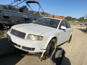 2005 Audi A4 parting out for Sale in Banning, CA