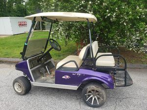 Golf cart for Sale in Newburg, MD