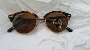 Club round Rayban Sunglasses for Sale in Silver Spring, MD